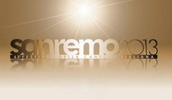 Le 10 basi midi più scaricate di Sanremo 2013
